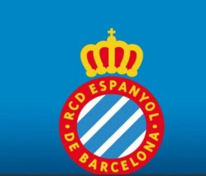 Liga, un caso di Covid nell'Espanyol