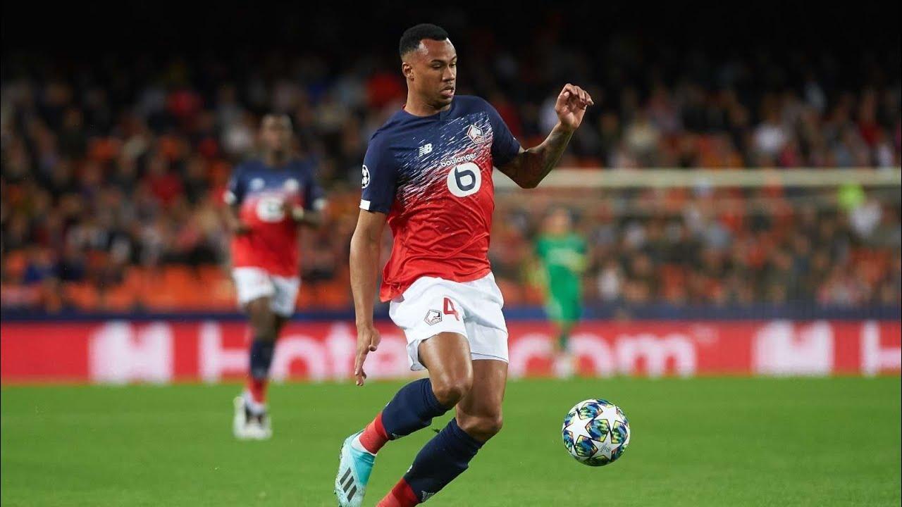 """Corsport: Napoli, """"accordo morale"""" per Gabriel con il Lille, ma c'è l'Everton. Si lavora al piano B"""