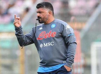 Libero: il Napoli terza rosa più ricca della Serie A. L'Inter supera la Juventus
