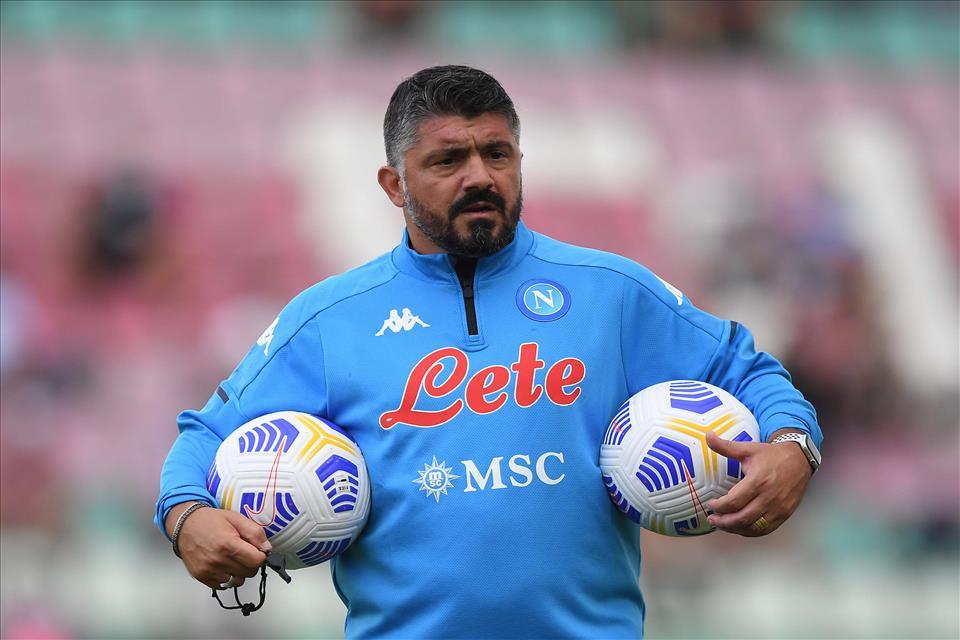 La strada che deve percorrere Gattuso per diventare un allenatore simbolo del Napoli