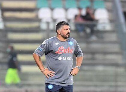 Gazzetta: per Pirlo e la Juve non sarà semplice venire a capo di questo Napoli