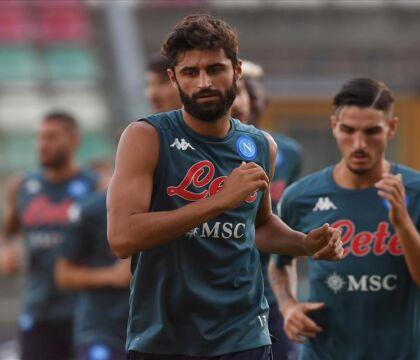 CM.com: il Genoa spinge per avere Luperto in prestito, ma il Napoli non è convinto