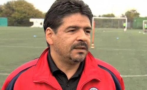 """Hugo Maradona: """"Sarebbe bella una partita tra Boca Juniors e Napoli in nome di Diego"""""""