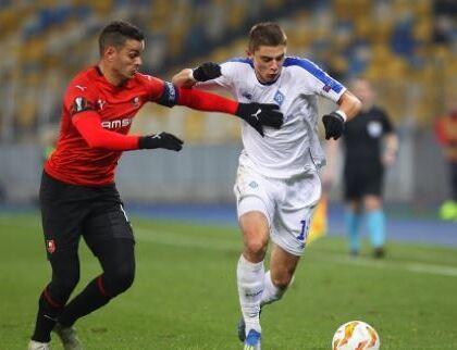 CorSport: Napoli, tentazione Mykolenko (Dinamo Kiev)
