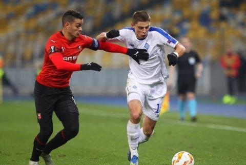 """Lucescu, allenatore Dinamo Kiev: """"Napoli è la piazza ideale per Under"""""""