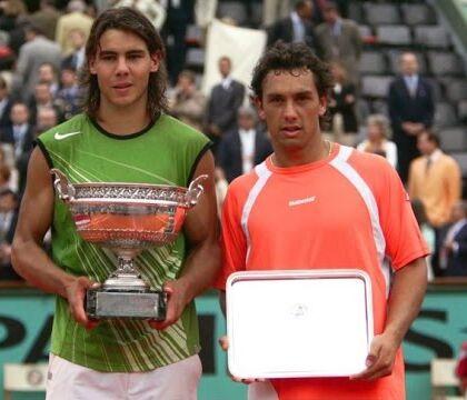 """Puerta, il tennista dopato (sconfitto da Nadal) che ora ammette: """"Ho fregato il Tas"""""""