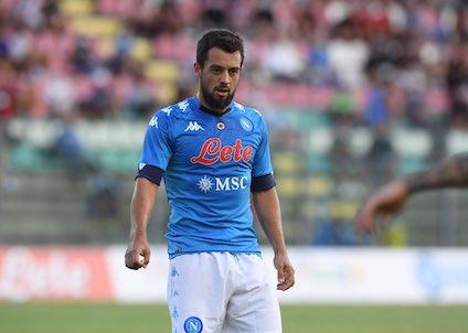 Younes rifiuta tutte le offerte dell'Eintracht e torna al Napoli