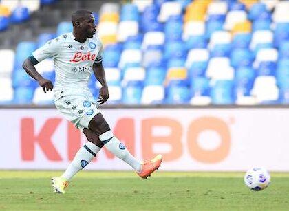 Il City ha informato il Napoli di non essere più interessato a Koulibaly
