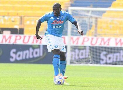 Telegraph: il PSG offre 80 milioni per Koulibaly, superato il Manchester City