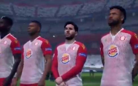 Burger King ha sponsorizzato una squadra di quarta divisione inglese. E ha funzionato