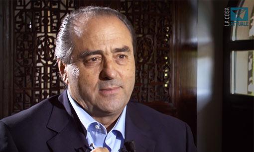 Di Pietro e il caso Suarez: «Non possono esistere corrotti senza corruttore o corruttori»