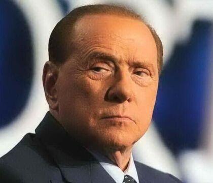 Berlusconi |  «Nei primi giorni di ricovero ho temuto per la mia vita  Ai malati dico |  non lasciatevi andare»