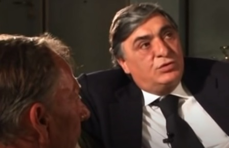 Addio a Pasquale Casillo il presidente del Foggia dei miracoli