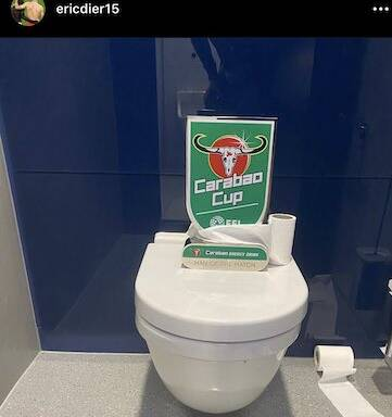 Dier va in bagno durante Tottenham-Chelsea e Mourinho va a prenderlo