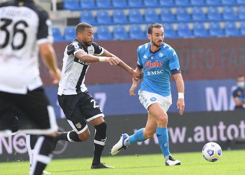 Ziliani: «Sarebbe un Napoli da scudetto, se non fosse questa Serie A»