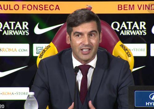 """Fonseca: """"In Serie A ci sono 9 squadre forti, l'equilibrio non mi sorprende"""""""