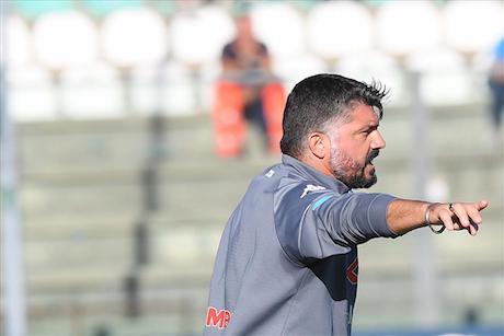 Gattuso ha avuto la squadra che voleva eppure il Napoli è pieno di problemi irrisolti