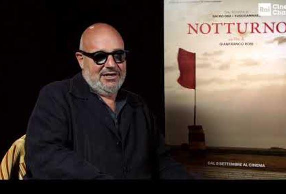 Rosi: «Napoli è difficilissima da raccontare sullo schermo. Ci è riuscito Martone»