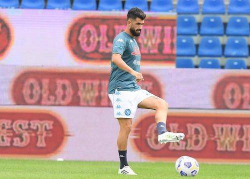 RaiSport: Hysaj non rinnoverà con il Napoli. Avviati contatti con la Roma