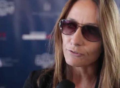 """Maria Sole Tognazzi: """"Gli amici di mio padre? Banali. Parlavano sempre delle stesse cose"""""""