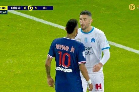 Alvaro chiama scimmia Neymar? Il brasiliano: «Pentito di non aver colpito la faccia di quello stronzo»