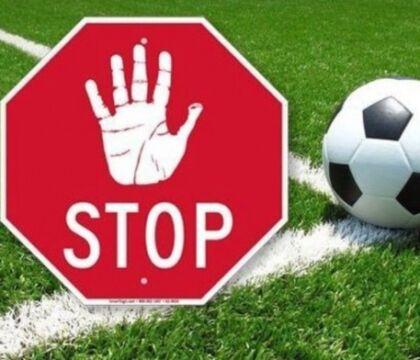"""Damascelli: """"i privilegi del calcio: tamponi in serie, passaporti dubbi"""". Tutto è permesso"""