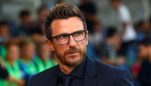 Il Cagliari ha deciso di esonerare Di Francesco: si ragiona al sostituto