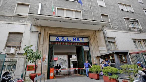 La Asl Napoli1: «Non dobbiamo chiedere permessi a nessuno per tutelare la salute dei nostri cittadini»