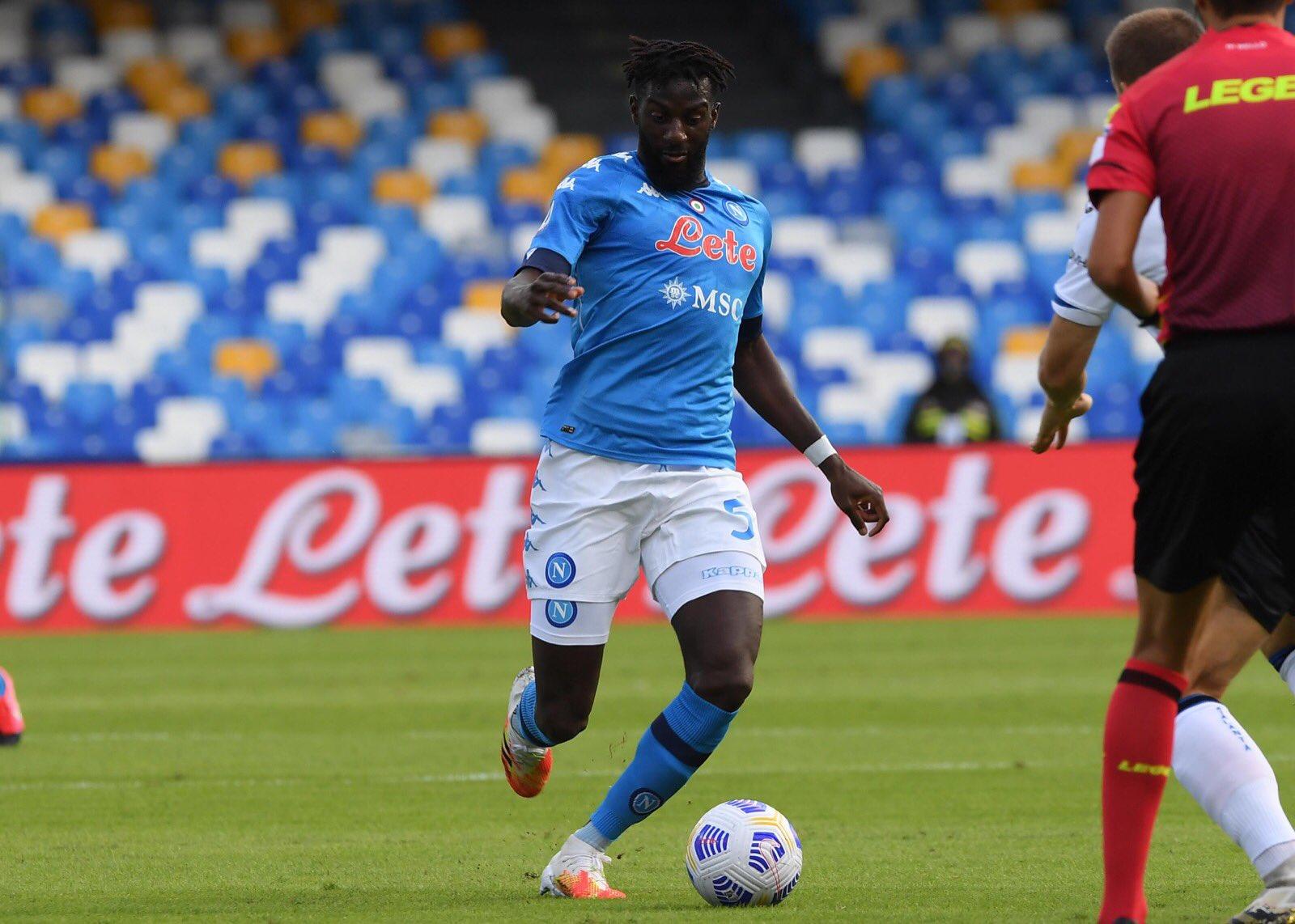 Real Sociedad-Napoli formazioni: Demme e Bakayoko in mediana (con Lobotka), davanti Petagna
