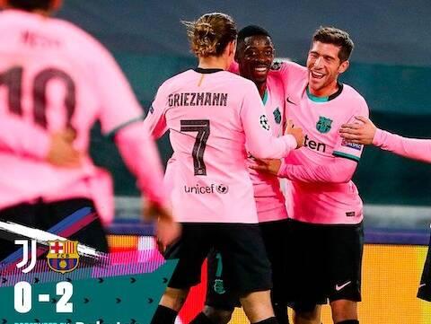 Se le partite si giocano, la Juventus del maestro Pirlo non vince mai
