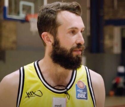Il cestista tedesco Doreth: «Perché il calcio con un positivo gioca e il basket no?»