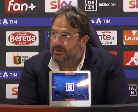 """Faggiano: """"Non ci siamo allenati per 5 giorni. Io a Napoli sono andato a giocare…"""""""