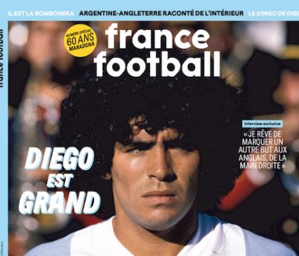 La crisi non perdona nessuno: dal 12 giugno France Football diventa mensile