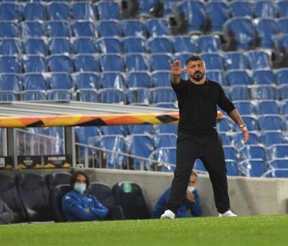 CorSport: il Napoli ha il carattere di Gattuso che sa quando indossare il frac o la tuta da operaio