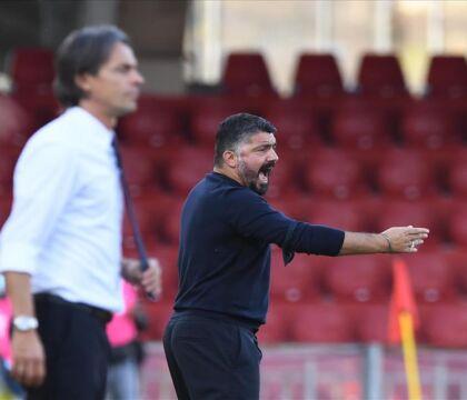 Benevento Napoli, ossia vincere le partite sporche