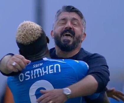 Corsport: Osimhen potrebbe essere convocato per il Verona