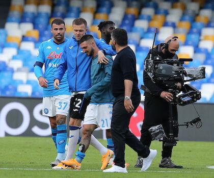 Gazzetta: non è la prima volta che Gattuso scarica i giocatori pubblicamente