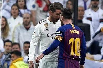 Altro che Milik: da Messi a Sergio Ramos, maggio 2021 è il paradiso dei parametri zero