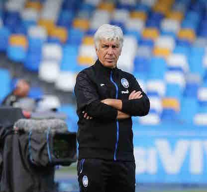 """Gasperini: """"Il calcio ha dei problemi, ma è ciò che accade in campo ad entusiasmare"""""""
