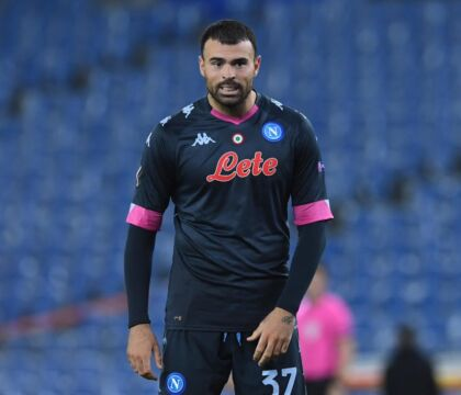 CorSport: Az Napoli, Gattuso fa turnover. Petagna in attacco con Politano