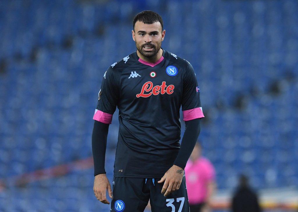 CorSport: Az-Napoli, Gattuso fa turnover. Petagna in attacco con Politano