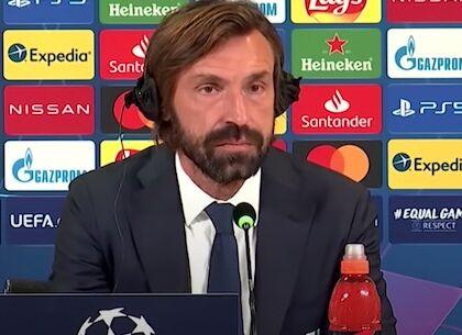 """Il Guardian salva Pirlo: """"Che colpa ha lui se la Juve ha sbagliato il mercato?"""""""