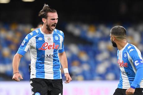 Teniamoci i quattro gol alla Roma, senza ricamare troppo sull'afflato argentino