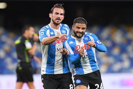 Il Napoli contaminato di Gattuso