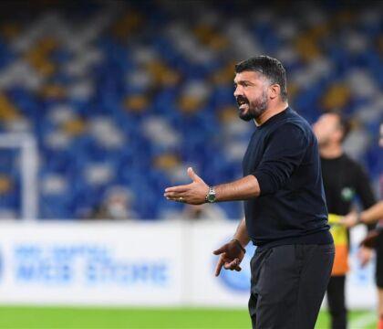 Cormezz: il Napoli come l'Inter, deve reagire dopo la ramanzina di Gattuso