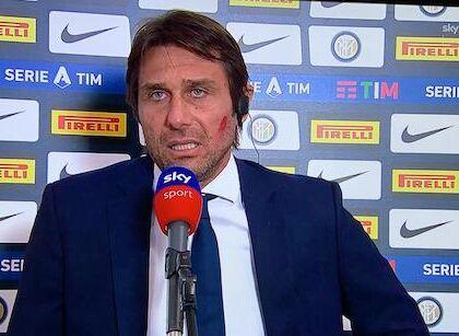 Il Giornale: Conte graziato dal giudice sportivo. Dopo Juve Napoli, nel calcio c'è il liberi tutti