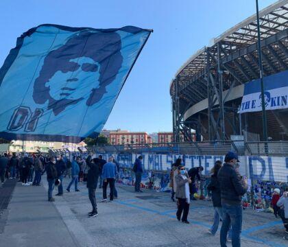 Cacciari: «Maradona è stato un capopopolo ed è morto in modo tragico come Che Guevara»
