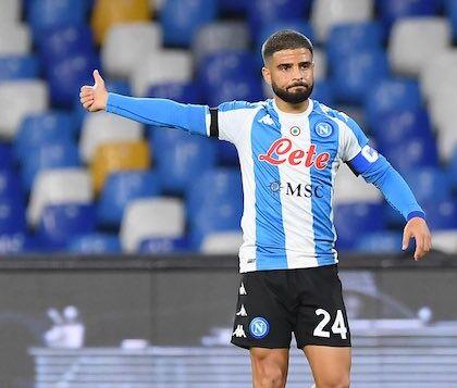 Il Napoli dà una prova di forza: 4 0 alla Roma. Per Diego ma soprattutto per sé