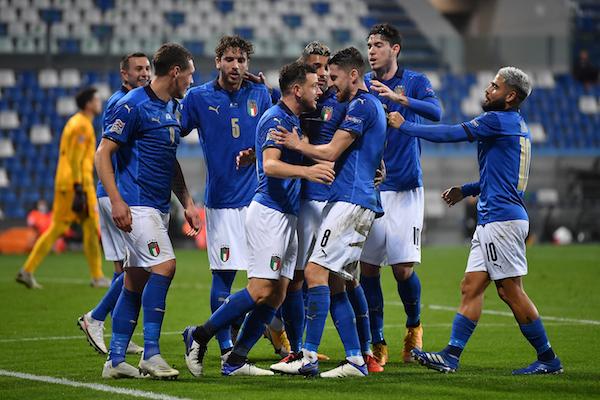 Sconcerti: Mancini ha ragione, l'Italia può vincere gli Europei