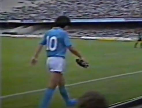 Ferlaino, Kapadia e il desiderio di abbellire la storia tra Napoli e Maradona